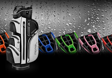 Portfolio Golfbags - Web Agentur FRASCHE.de
