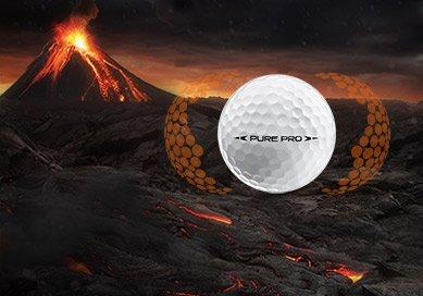 Web Agentur Frasche - Projekt Golfball