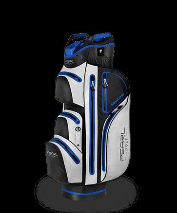 Landingpage Golfbag Web Agentur FRASCHE.de 2
